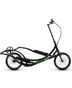 ElliptiGO 3C Black