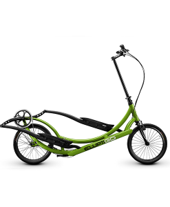 ElliptiGO 3C - Green