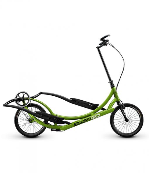 ElliptiGO 8C Groen