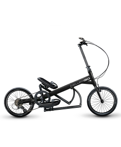 ElliptiGO ARC Black