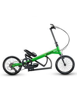 ElliptiGO ARC 8 - Run2GO