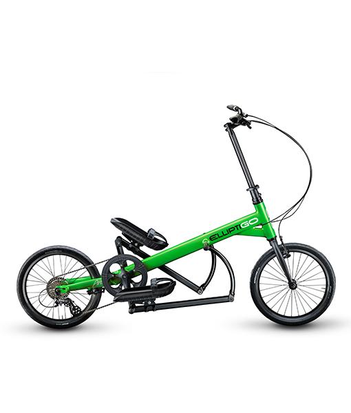 Elliptigo ARC - green