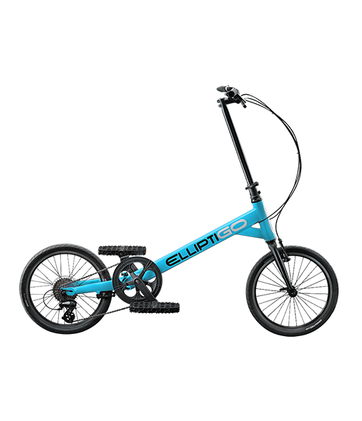 ElliptiGO SUB - Run2GO